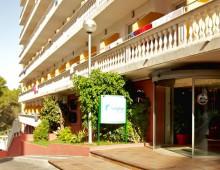 Seramar Luna-Luna Park 3* (El Arenal, Mallorca, Spain)