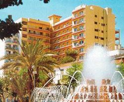 Caribbean Bay 3* (El Arenal, Mallorca, Spain)