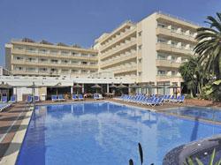 Globales Santa Ponsa Park Hotel 4* (Santa Ponsa, Mallorca, Spain)