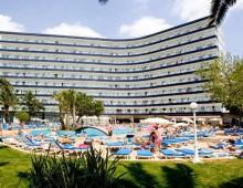 HSM Atlantic Park 4* (Magalluf, Mallorca, Spain)