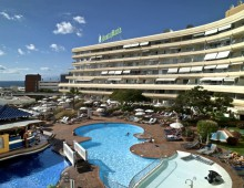 Hovima Santa Maria 3* (Costa Adeje, Tenerife, Canary Islands, Spain)