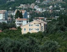 Pharos 3* (Bar, Montenegro)