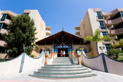 Isla Bonita 4* (Costa Adeje, Tenerife, Canary Islands, Spain)