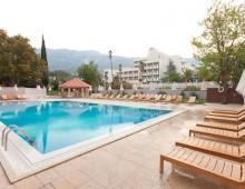 Sentido Tara 4* (Becici, Montenegro)