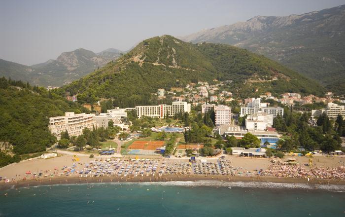 Air Conditioner Rental >> Iberostar Bellevue 4* (Becici, Montenegro)