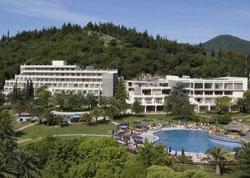 Iberostar Bellevue 4* (Becici, Montenegro)