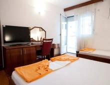 Hotel MB 3* (Budva, Montenegro)