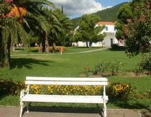 Slovenska Plaza 4* (Budva, Montenegro)