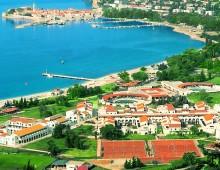 Slovenska Plaza Hotel 3* (Budva, Montenegro)