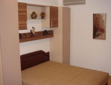Room in the hotel Apartments Azzuro 4* (Budva, Montenegro)