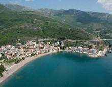 Hotel Obala 3* (Rafailovici, Montenegro)