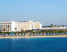 Asterias Beach 4* (Makronissos Bay, Ayia Napa, Cyprus)