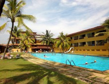 Club Koggala Village 3* (Koggala, Sri Lanka)