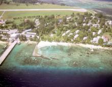 Equator Village 3* (Gan Island, Addu Atoll, Maldives)