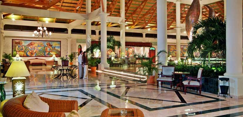 Gran Bahia Principe Bavaro Room Service