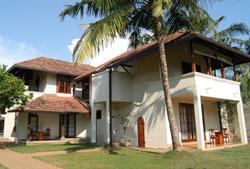 Hibiscus Beach Hotel & Villas 3* (Kalutara, Sri Lanka)