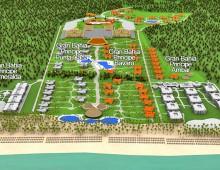 Luxury Bahia Principe Ambar Blue 5* (Punta Cana, Dominican Republic)