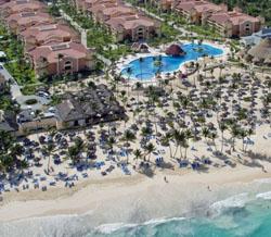 Luxury Bahia Principe Ambar 5* (Arena Gorda, Bavaro, Punta Cana, Dominican Republic)