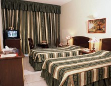 San Marco Hotel 2* (Deira, Dubai, UAE)