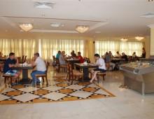 Al Bustan Hotel Sharjah 4* (Sharjah, UAE)