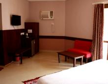 Ginger Tree Beach Resort 3* (Candolim, North Goa, Goa, India)