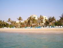 JA Jebel Ali Beach Hotel 5* (Jebel Ali, Dubai, UAE)