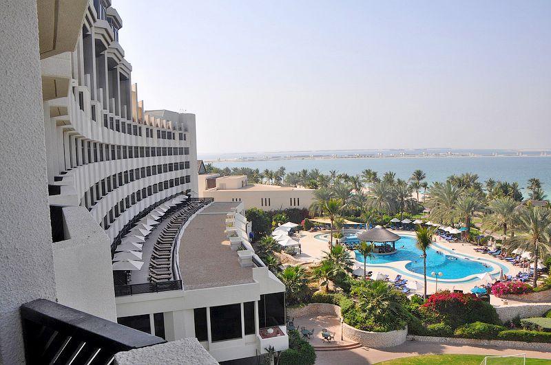 Jebel Ali Hotel And Golf Resort