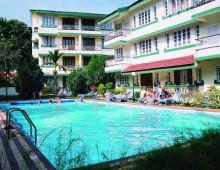 Prazeres Resort 3* (Candolim, North Goa, Goa, India)