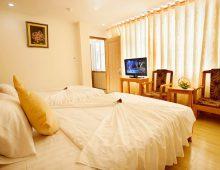Galaxy 3 Hotel 3* (Nha Trang, Vietnam)
