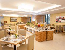 Muong Thanh Grand Nha Trang Hotel 4* (Vinh Hai Ward, Nha Trang, Vietnam)
