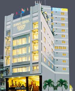 Olympic Hotel Nha Trang 3* (Nha Trang, Vietnam)