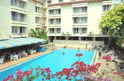 Beverly Plaza 3* (Pattaya, Thailand)
