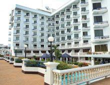 Caesar Palace Hotel 3* (Pattaya, Thailand)
