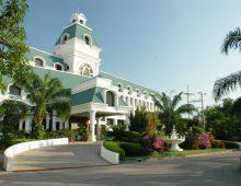 Camelot Hotel Pattaya 3* (Pattaya, Thailand)