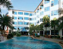 Dragon Beach Resort Jomtien 3* (Jomtien, Pattaya, Thailand)