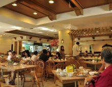 Town In Town Hotel 3* (Pattaya, Thailand)
