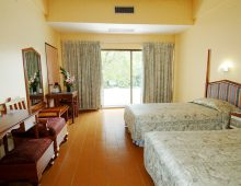 Pattaya Garden Hotel 3* (North Pattaya, Pattaya, Thailand)