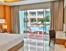 Chanalai Hillside Resort 4* (Karon Beach, Phuket, Thailand)