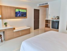 Chanalai Hillside Resort 4* (Karon Beach, Phuket, Thailand)