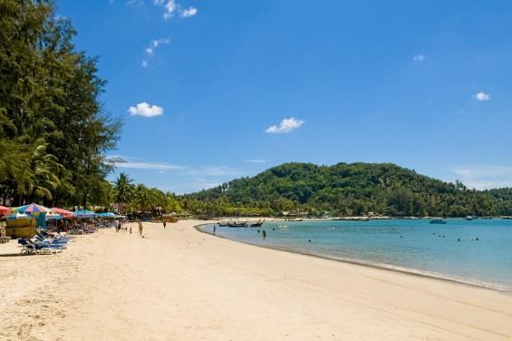 Arinara Bangtao Beach Resort 4* (Бангтао-Бич,Таиланд) описание ... | 376x565