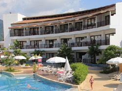 Arinara Bangtao Beach Resort 4* (Bangtao Beach, Phuket, Thailand)