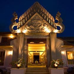 Phuket Kata Resort 4* (Kata Beach, Phuket, Thailand)