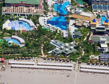 Alva Donna Exclusive Hotel & Spa 5* (Bogazkent, Belek, Turkey)