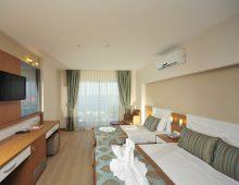 Annabella Diamond Hotel & Spa 5* (Alanya, Turkey)