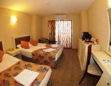 Belkon Hotel 4* (Kadriye, Belek, Turkey)