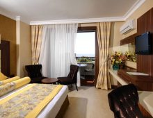 Room of the hotel Limoncello Konakli Beach 5* (Alanya, Turkey)