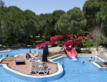 IC Hotels Santai Family Resort 5* (Belek, Turkey)