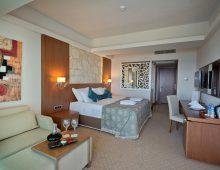 Novia Dionis Resort Spa 5* (Belek, Turkey)