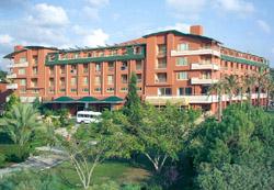 TT Hotels Pegasos Club 4* (Avsallar, Alanya, Turkey)