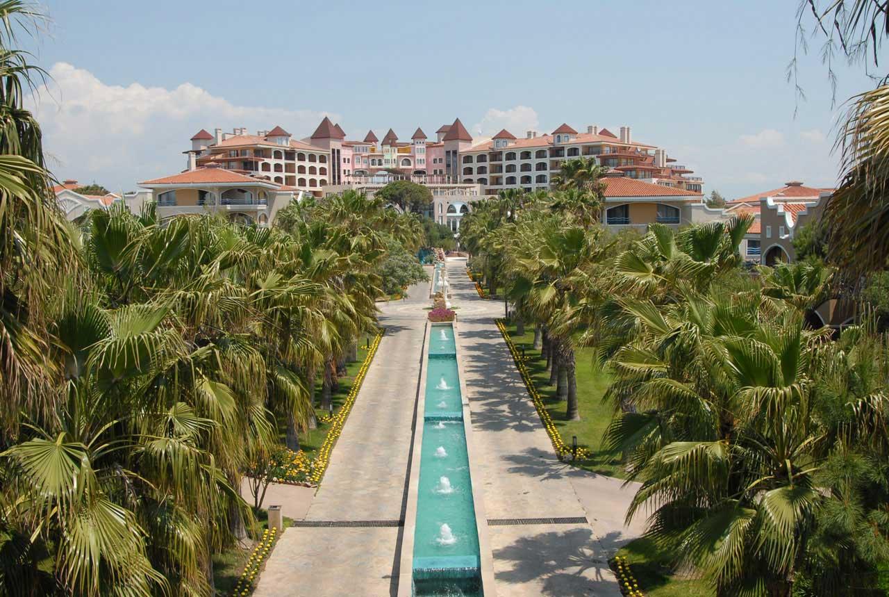 Sirene Belek Hotel 5 Belek Turkey
